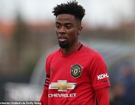 Man Utd bất ngờ chia tay ngôi sao trẻ sáng giá