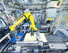 Nhà máy Daikin Việt Nam khẳng định vị thế bằng các chứng nhận quốc tế