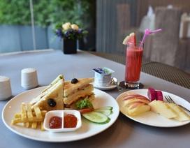 Breakfast Combo – Siêu chảnh - Siêu tiết kiệm cho ngày mới sáng tạo