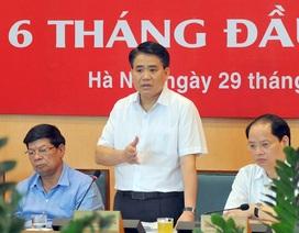 Chủ tịch Hà Nội: Dân chậm đóng tiền cũng không cắt điện, nước ngày nóng