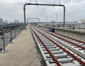 TPHCM kiến nghị giải quyết khó khăn tài chính cho 2 tuyến metro
