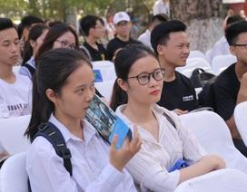 Phải đỗ bài test mới được tham gia công tác thanh tra thi tốt nghiệp THPT