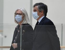 Cựu Thủ tướng Pháp bị kết án 5 năm tù