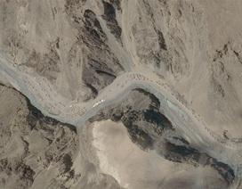 Nghi vấn Trung Quốc đưa võ sư đến biên giới với Ấn Độ trước đụng độ