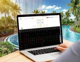 Mua nhà online: Bước ngoặt mới của thị trường bất động sản Việt Nam