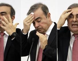 Nissan bác bỏ việc dàn xếp bắt giữ cựu chủ tịch Carlos Ghosn