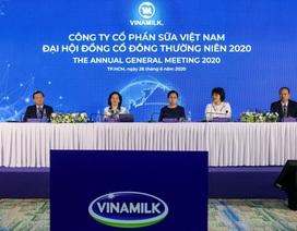 Dù ảnh hưởng Covid-19, Vinamilk vẫn đạt mục tiêu tăng trưởng năm 2020