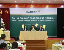 Đại hội đồng cổ đông thường niên Habeco: Nhiều giải pháp được đưa ra để vượt qua khó khăn