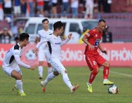 Hiệu quả bất ngờ về lối chơi của HA Gia Lai khi vắng Xuân Trường, Tuấn Anh