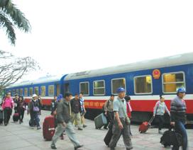 Khôi phục đôi tàu du lịch Hà Nội - Lào Cai