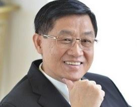 """Bố chồng Hà Tăng chịu """"đòn"""" khủng khiếp trong đời chinh chiến thương trường"""