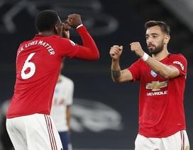 Man Utd sẽ tăng tốc trong cuộc đua top 4?