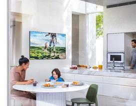 Thư giãn thả ga tại gia với gói nội dung siêu hấp dẫn của Samsung
