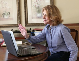 """Mỹ: Dịch Covid-19 khiến nhiều giáo viên ngậm ngùi về hưu """"từ xa"""""""