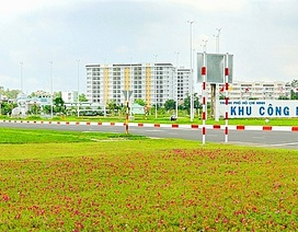 TP.HCM điều chỉnh quy hoạch để thực hiện Khu đô thị sáng tạo, tương tác cao
