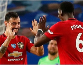 Bruno Fernandes nói gì khi giúp Man Utd thắng rực rỡ?