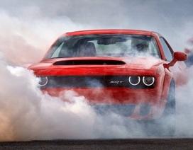Thay đổi bất ngờ trong bảng xếp hạng chất lượng ban đầu của ô tô tại Mỹ