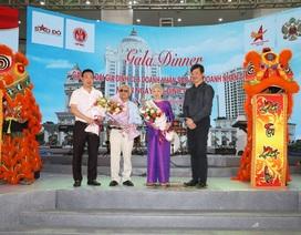 Chương trình gặp gỡ Doanh nhân Sao đỏ nhân ngày Gia đình Việt Nam