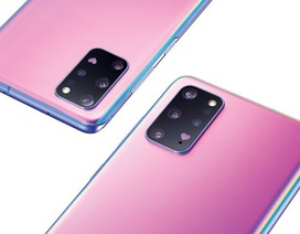 Samsung ra mắt Galaxy S20+ phiên bản đặc biệt tại Việt Nam