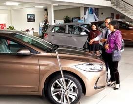 Ngân sách 100 triệu đồng mua được ô tô nào?