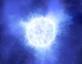 """Ngôi sao """"quái vật"""" sáng hơn 2 triệu lần so với Mặt trời bất ngờ biến mất"""