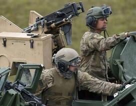 Ông Trump phê chuẩn chuyển 9.500 quân Mỹ khỏi Đức