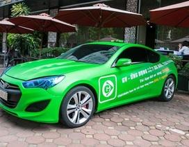 Thị trường gọi xe công nghệ tại Việt Nam sắp có cuộc cạnh tranh khốc liệt?