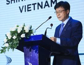 Ngân hàng Shinhan - Nơi khởi tạo nguồn nhân lực chất lượng