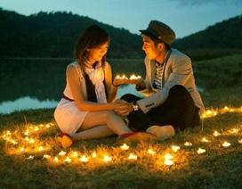 """Bí quyết để hôn nhân hạnh phúc là vợ """"mù"""" chồng """"điếc"""""""