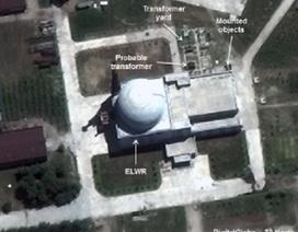 Mỹ: Triều Tiên xây thêm cơ sở sản xuất thiết bị cho vũ khí hạt nhân