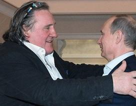 """Ukraine """"cấm cửa"""" bạn thân Tổng thống Putin"""