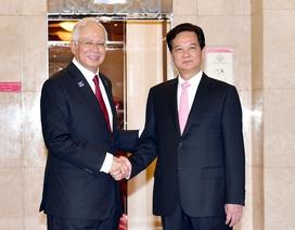 Toàn văn tuyên bố chung Việt Nam – Malaysia