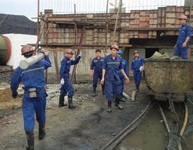 Thủ tướng: Kiểm tra toàn bộ mỏ sau tai nạn bục nước lò than