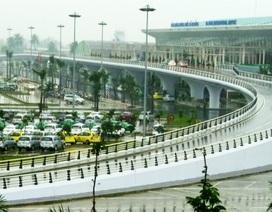 Quy hoạch lại để nâng cấp sân bay quốc tế Đà Nẵng