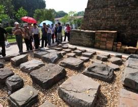Thủ tướng yêu cầu đấu thầu làm khu trưng bày khảo cổ tại Nhà Quốc hội