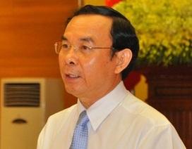 Bộ trưởng Nguyễn Văn Nên: Khó lường dầu, Nhân dân tệ mất giá mạnh đến thế
