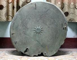 Hàng nghìn cổ vật lưu kho vì thiếu nhà trưng bày: Kinh phí cấp nhỏ giọt