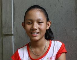 Cô học trò lớp 6 cứu 2 em nhỏ bị đuối nước