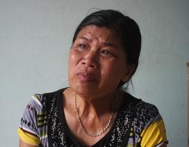 Chuyện đời đẫm nước mắt của cô giáo mầm non mắc bệnh ung thư
