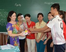 Bổ nhiệm Bí thư phường làm Trưởng phòng GD-ĐT: Các nhà quản lý giáo dục nói gì?
