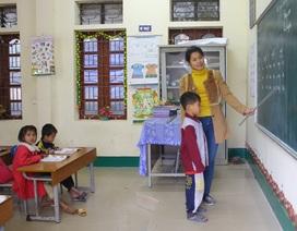 Nghệ An: Thiếu giáo viên mầm non, tiểu học, dư thừa giáo viên THCS
