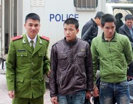 Bắt 3 đối tượng trốn truy nã ở các tỉnh Tây Nguyên