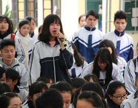 Nghệ An: Hơn 12.000 học sinh sẽ không đăng kí xét tuyển ĐH-CĐ