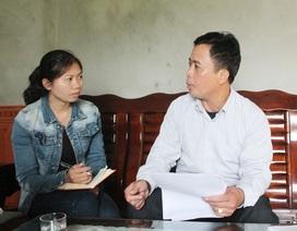 """Vụ """"nhiễm HIV oan"""" 10 năm: Khởi kiện đơn vị làm xét nghiệm"""