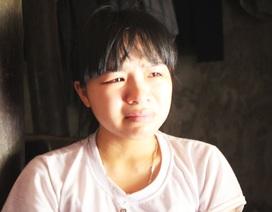 Tâm sự đẫm nước mắt của nữ sinh có cha, mẹ, chị gái mắc bệnh tâm thần