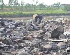 Truy tìm đối tượng tung tin Formosa đổ rác thải sang Nghệ An