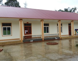 Tạm dừng các khoản đóng góp mang tính tự nguyện tại Trường Mầm non Hưng Thắng