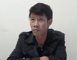 """Từ Thái Bình vào Nghệ An thuê phòng khách sạn để """"chế"""" thuốc nổ"""