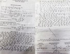 Vụ học sinh cấp 2 bị đưa lên xã vì nhặt giấy: Luật sư nói gì?