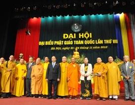 """""""Phật giáo Việt Nam nhập thế tích cực, ích đạo lợi đời"""""""
